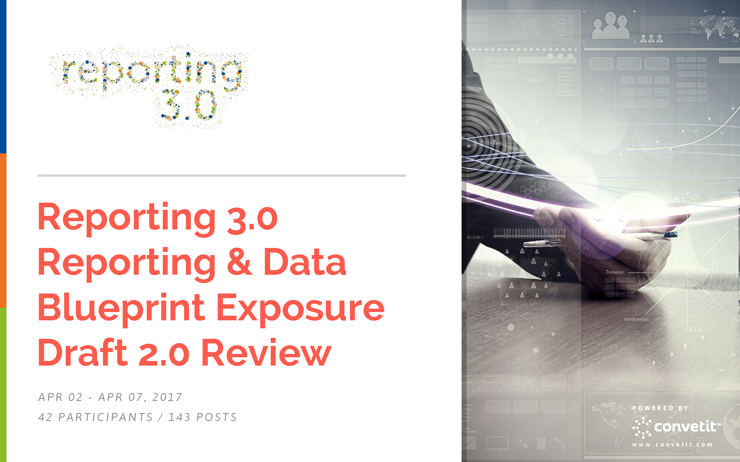 R3 reporting data blueprint exposure draft 20 review convetit final report download malvernweather Images